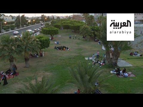 العرب اليوم - شاهد: الطائف عروس المصايف السعودية في جولة ساحرة