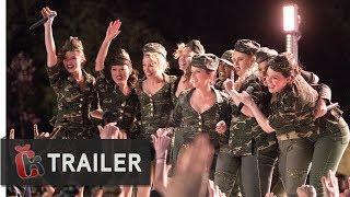 Ladíme 3 (2017) - První Oficiální Trailer