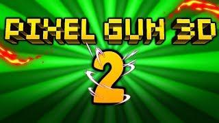 NADCHODZI PIXEL GUN 3D 2?