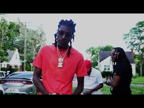 CTP Vito – Chasin That Paper (Shot By Dexta Dave)