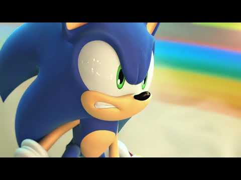 Видео № 0 из игры Sonic Colours Ultimate [PS4]