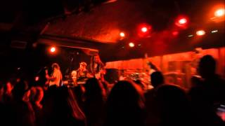 HOOLIGAN'S   BORDER TOWN LIVE   BIG MOUNTAIN  9 19 2014