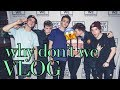 WHY DONT WE VLOG | vip experience + front row views