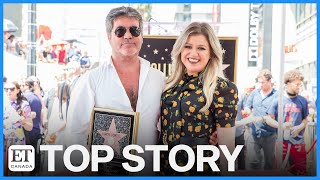 Kelly Clarkson Filling In For Simon Cowell On 'AGT'