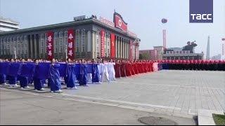 Пхеньян за минуту: как живут в столице одной из самых закрытых стран мира