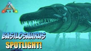 Basilosaurus - ฟรีวิดีโอออนไลน์ - ดูทีวีออนไลน์ - คลิปวิดีโอ