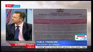 Business Today: Public Financing - 12th May, 2017