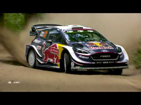 WRC - Rally de Portugal 2018 / M-Sport Ford WRT: Saturday Recap