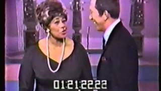 Andy Williams - Duet w/ Ella Fitzgerald - Without A Song