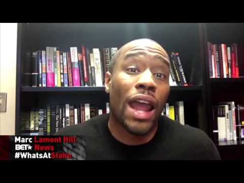 Marc Lamont Hill's Commentary on Paris Attacks