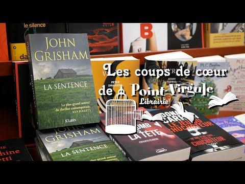 Vidéo de John Grisham