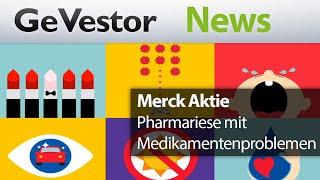 Merck – Wenn Medikamente nicht wirken...
