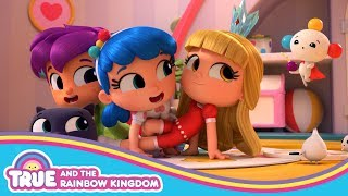 Rainbow City Compilation | True and the Rainbow Kingdom Season 3