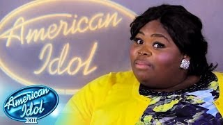 Road to Hollywood: Tiquila Wilson - AMERICAN IDOL SEASON XIII