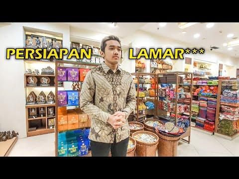 PERSIAPAN LAMAR** #2019Amin :)