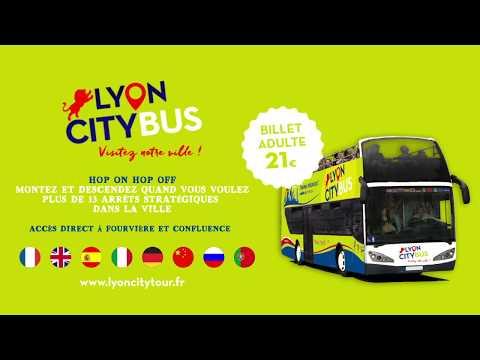 Lyon City Bus - Petit Paumé