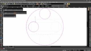 2D Entities Ellipses Arcs and Curves