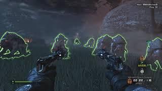 MMAMichaelB - Infinite Hypno Knives & Unlimited Rhinos Glitch - POC - Extinction - [HD]