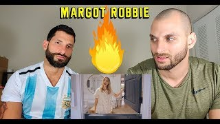 73 Questions With Margot Robbie [REACTION]