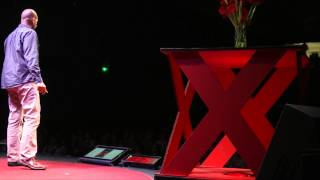 Don't Quit Your Day Job | David Dennis | TEDxSantaCruz