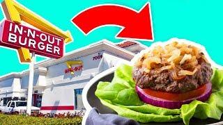 Top 10 Keto Fast Food Restaurant Options