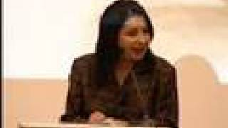Golden Apple Award, Outstanding Teaching Lecture: Ananya Roy