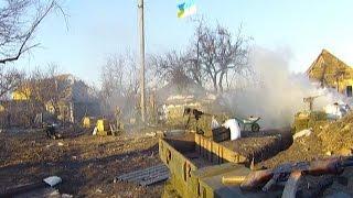 ДОРОГА НА СХІД. Донецький аеропорт очима військового фотографа. Авто для АТО