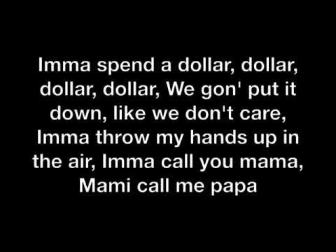 Will.i.am (ft. Cody Wise) - It's My Birthday [Lyrics]
