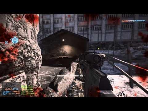 BATTLEFIELD 4 MULTIPLAYER | #11 | HARDCORE - Schlacht um Nordkorea [Deutsch/HD]