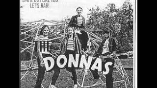 The Donnas - Let's Go Mano!