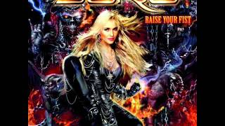 Doro   Raise Your Fist    Take No Prisoner