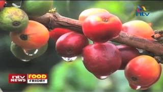 Food Friday: Are the recommendations by the  National Task Force on coffee  executable?