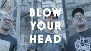 NAAFI - Blow Your Head Season 3