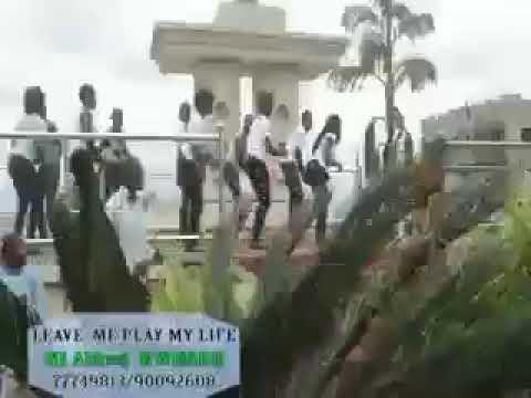 Download Ni Alfread Kwende Wuna Live Me HD Mp4 3GP Video and MP3