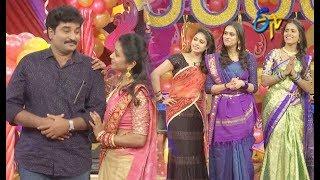 Star Mahila   6th April 2018     Full Episode   ETV Telugu