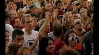 Turbonegro - I got erection (Live).avi