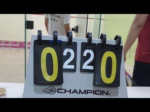 영남챔피언쉽 결승 5set