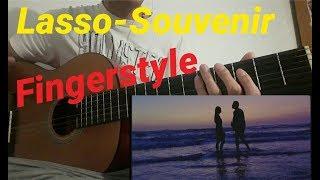 Lasso   Souvenir   Cover GUITARRA (Fingerstyle)