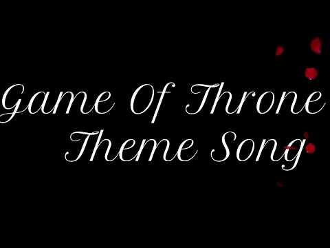 Game Of Throne Theme~KSHMR (Ringtone Cut)