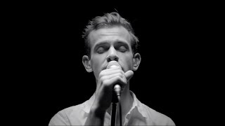 Josef Salvat - Shoot and Run (Live)