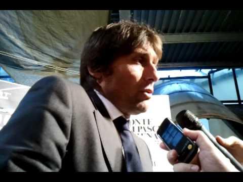 Antonio Conte Siena Vicenza