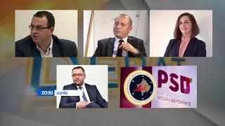 Promo - Debat për listat e kandidatëve