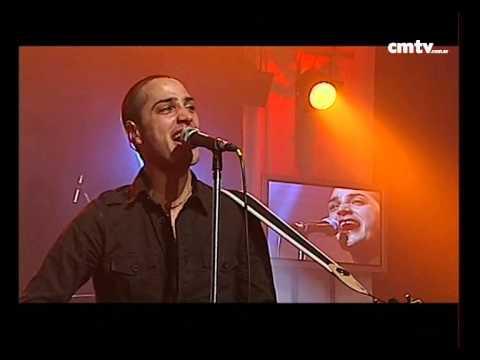 Cuentos Borgeanos video Un día eterno - CM Vivo 2009