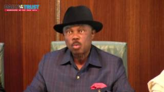 Obiano speaks on ecological fund