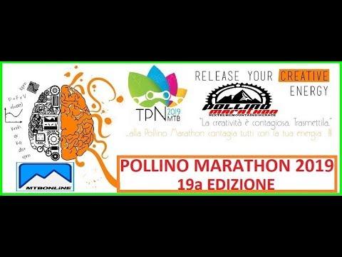 Le immagini della Pollino Marathon 2019, riprese da Ciccio Bici