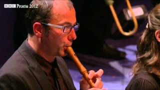Handel: Water Music Suite No 3 In G Major   BBC Proms 2012