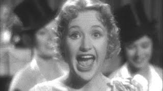 Priscilla Lane Audio Singing I'm Just Wild About Harry - The Roaring Twenties - Slide Show - 1