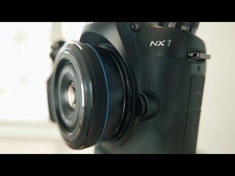 5 Reasons to Buy a Samsung NX1
