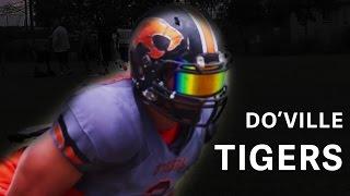 Football Vlog | Do'Ville Tigers | How To Tackle | EnjoyTheGrind | Enjoy The Grind