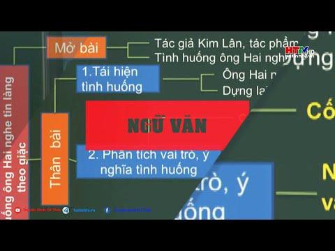 Ôn tập ngữ văn lớp 9: Truyện Kiều- Nguyễn Du